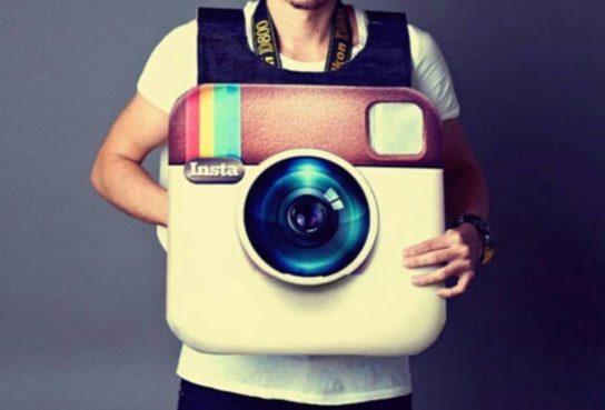 The Instagram Act