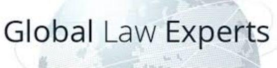 Bespoke: trade mark law experts – GLE Handbook 2017