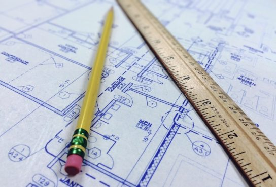 Architectural plans – copyright or wrong?
