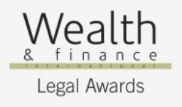 Wealth & Finance Legal Awards
