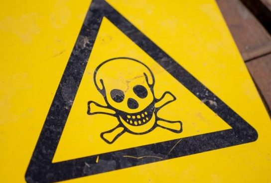 Toughening up Victoria's dangerous goods laws