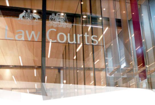 Landmark decision in sexual harassment case