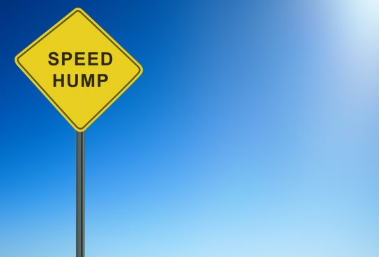 Top 5 legal speed humps facing SEO providers