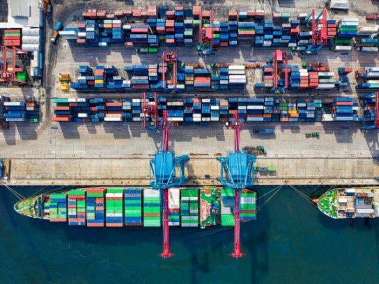 Export Market Development Grants scheme