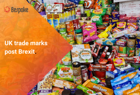 UK trade marks post Brexit
